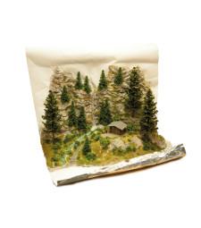 Пейзажно моделиращо фолио XL - 150 cm x 50 cm