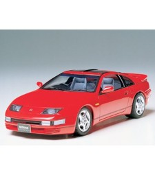 1:24 Автомобил Nissan 300ZX Turbo