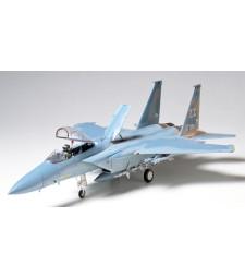 1:32 Американски изтребител F-15C Eagle - 1 фигура