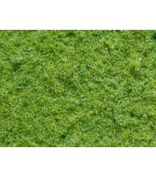 """Структурен флок, """"пролетно зелено"""", едро 8 mm - 10 g"""