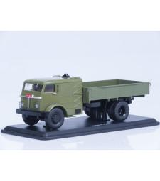 NAMI-012 steam Truck