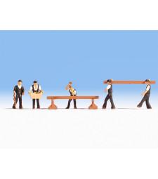 Дърводелци