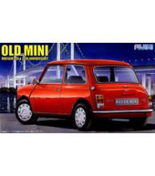 1:24 Автомобил Олд Мини - Old Mini