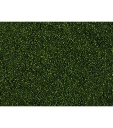 Шума от листа, тъмнозелено, 20x23cm