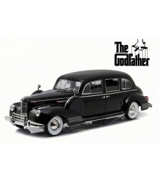 The Godfather (1972) - 1941 Packard Super Eight One-Eighty