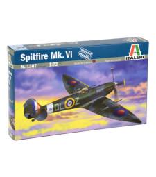 1:72 Британски изтребител Spitfire Mk. VI
