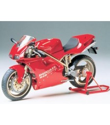 1:12 Мотоциклет Ducati 916