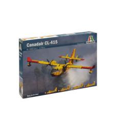 1:72 Противопожарен самолет CANADAIR CL-415