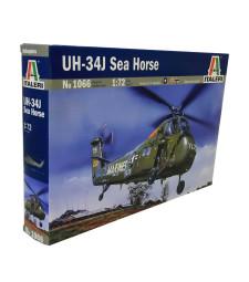 "1:72 Американски военен хеликоптер УХ-34Ж ""Морско конче"" (UH-34J SEA HORSE)"