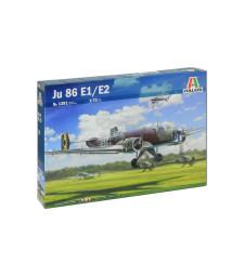 1:72 Германски бомбардировач Junkers Ju 86 E1/E2