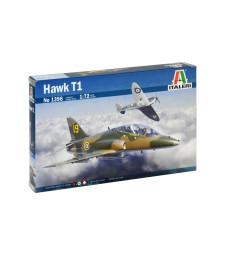 1:72 Британски изтребител HAWK T Mk.I