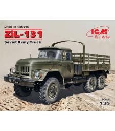 1:35 Руски камион ЗиЛ-131 /ZiL-131/