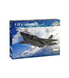 1:72 Американски изтребител Ф-35А (F-35A)