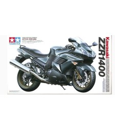 1:12 Мотоциклет Kawasaki ZZR1400