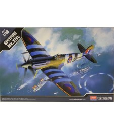 1:48 Британски изтребител SPITFIRE MK. 14C