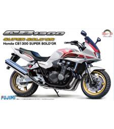 1:12 Мотоциклет Хонда СВ1300 (Honda CB1300 SUPER BOL D`OR - Bike Series)
