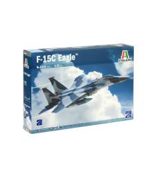 1:72 Американски изтребител F-15C EAGLE