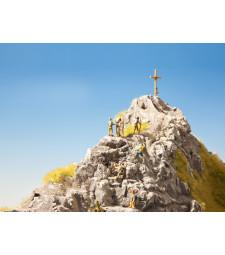 Планинари – Мини комплект NOCH H0