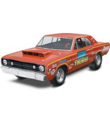 1:25 Автомобил 1968 Hemi Dart 2'n1