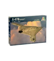 1:72 Американски изтребител Нортроп Груман Х-47Б (U.S. NAVY UCAS  X-47B)
