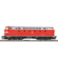 Дизелов локомотив TT BR 219, DB AG, epoch V