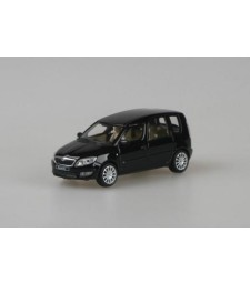Skoda Roomster (facelift 2010) Black magic
