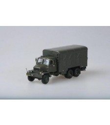 Praga V3S Container Truck Czech Army