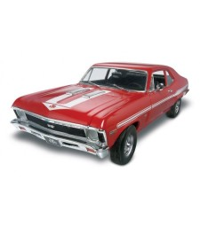 1:25 Автомобил 1969 Chevy Nova Yenko
