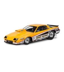 1:24 Автомобил Iaconio Chevy® Camaro® Pro-Stock