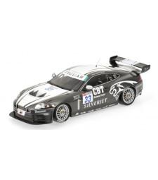 JAGUAR XKR GT3 - QUAIFE / HALL - FIA GT3 CHAMPIONSHIP 2008