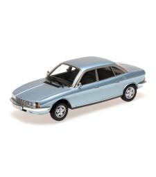 NSU RO80 - 1972 - BLUE METALLIC L.E. 1500 pcs.