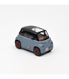 Citroen Ami 100% electric 2020 - My Ami Orange