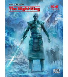 1:16 Кралят на нощта - Игра на тронове