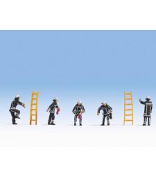 Пожарна бригада от Холандия