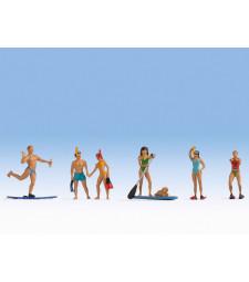 Водни спортисти