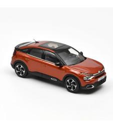Citroen C4 2020 - Orange