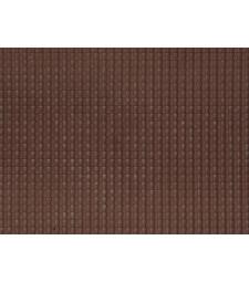Керемиди, тъмно червени (28 x 10 cm) - 3D гъвкаво фолио