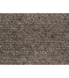 Зид (28 x 10 cm) - 3D гъвкаво фолио
