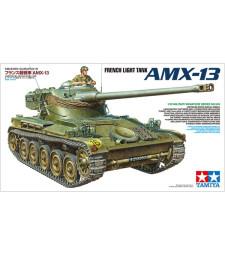 1:35 Френски лек танк AMX-13 - 1 фигура
