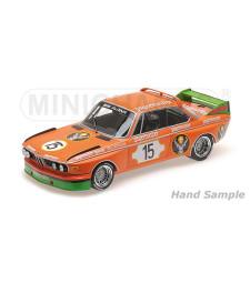 BMW 3.0 CSL - JAGERMEISTER RACING TEAM - LAUDA/JOISTEN - 6H NURBURGRING 1973