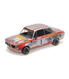 BMW 2002 TI - RAR TEAM LERU -SEPP MANHALTER - WINNER 1000 KM OSTERREICHRING 1974