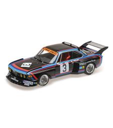 BMW 3.5 CSL – DE FIERLANT/GROHS – 6H SILVERSTONE 1976 L.E. 600 pcs.