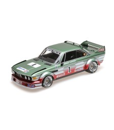 BMW 3.0 CSL – BMW ITALIA – GRANO/JOOSEN – ETCC ZANDVOORT 1979