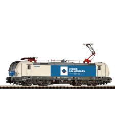 Електрически локомотив Vectron BR 193 WLC, епоха VI 2 Pan