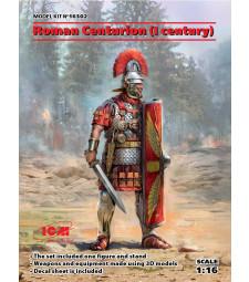 1:16 Римски центурион (I-ви век), 100% нова отливка (Roman Centurion)