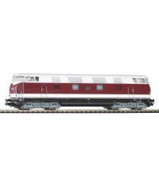 Дизелов локомотив BR. 118 131-2 DR, епоха IV