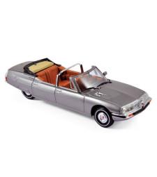 Citroën SM Présidentielle 1972 NOREV