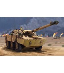 1:35 Танков разрушител AMX-10RC Tank DestroyerFrench Army, 1980-до днес