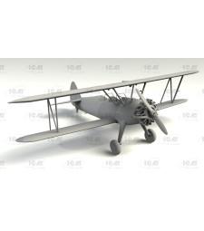1:32 Stearman PT-13 / N2S-2/5 Kaydet, американски учебен самолет