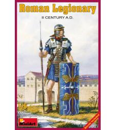 1:16 Римски легионер, II в. (Roman Legionary, II century)